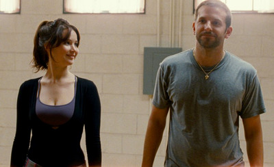 "The 2012 Savannah Film Festival will open with David O. Russell's ""Silver Linings Playbook."""