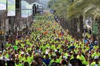 Tel Aviv Marathon 2015 kicks off February 26th