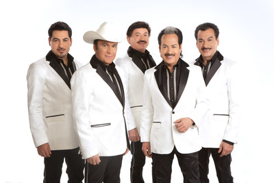Table Mountain Casino, located in Central California, presents the legendary Los Tigres Del Norte in concert on May 3.