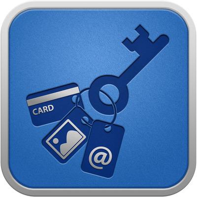 Passwarden - data protection service.  (PRNewsFoto/DAR Software)