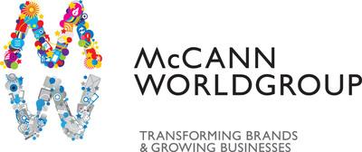 McCann Worldgroup.  (PRNewsFoto/McCann Worldgroup)