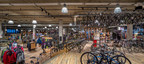 REI Opens Doors of its DC Flagship in Historic Washington Coliseum
