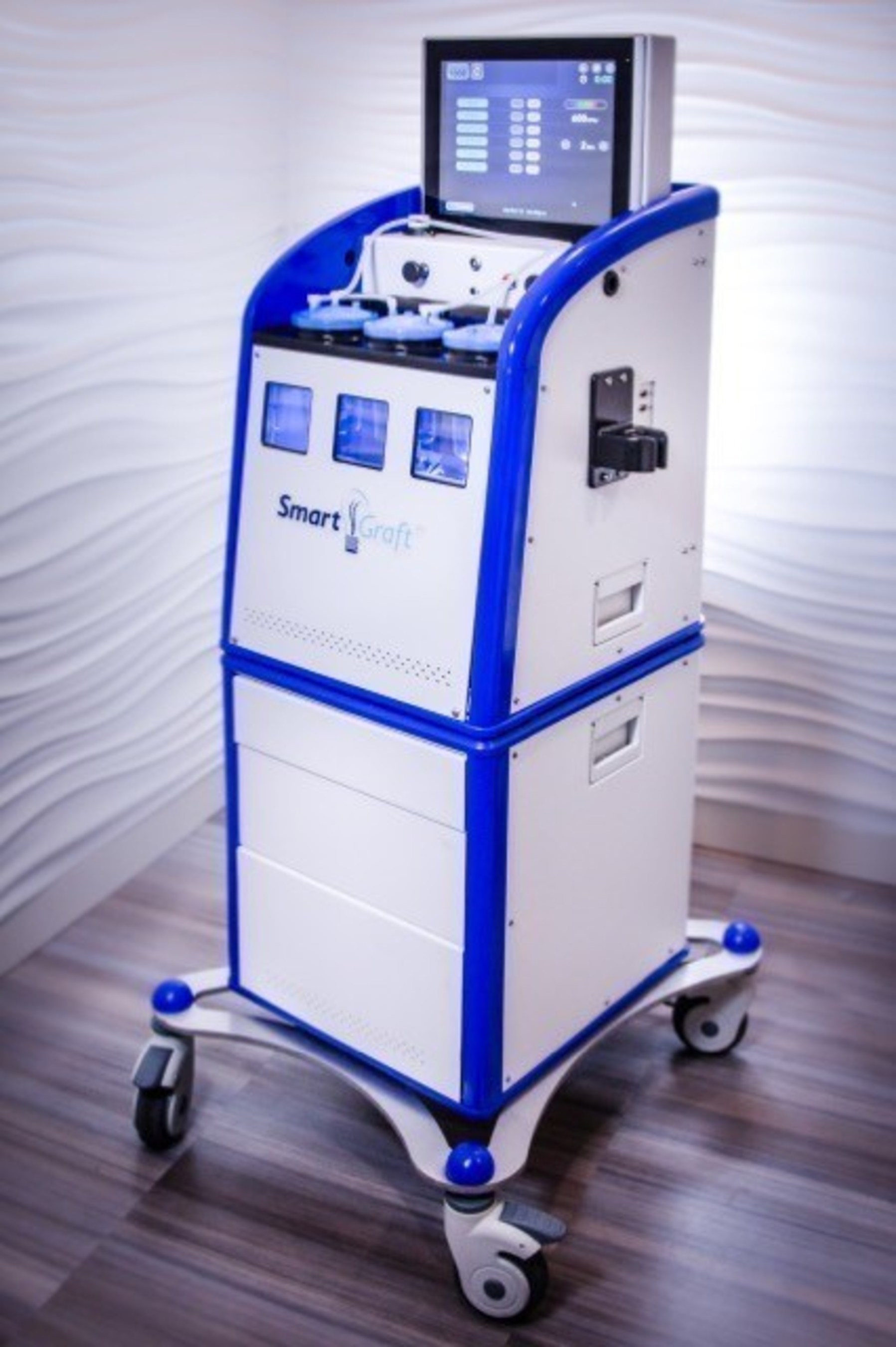 Vision Medical Announces The Global Launch Of SmartGraft At The 2015 Annual International Society