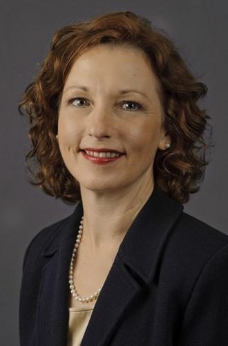 Chief Human Resources Officer Kimberly Admire (PRNewsFoto/SAIC)