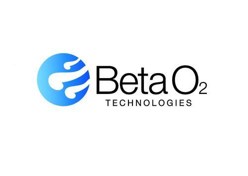Beta O2 Technologies Logo (PRNewsFoto/Beta O2 Technologies Ltd_)