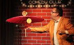 Tom Arnold and Greg Proops to perform Stand Up Comedy at Flappers Comedy Club in Burbank