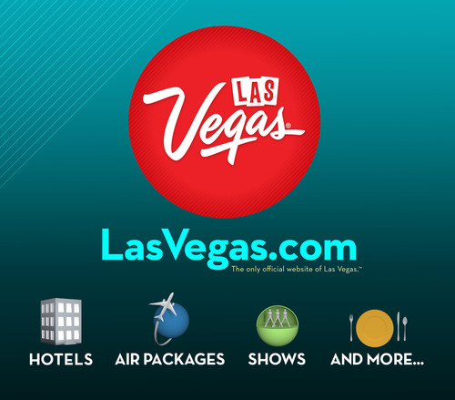 What would you book on LasVegas.com?.  (PRNewsFoto/Las Vegas Convention and Visitors Authority)