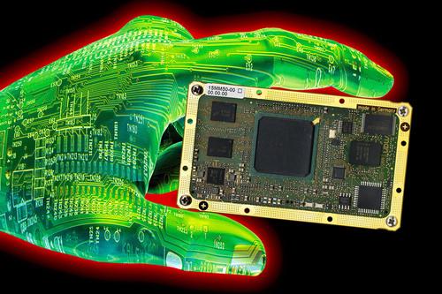Low Power, High Processing Combine in MEN Micro's New Compact ESMini COM Module