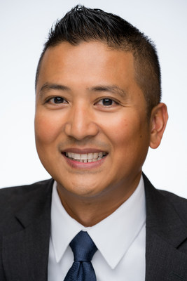 Gabe Navaja - Branch Manager of Inspirus Credit Union's new Lynnwood branch at 3405 188th St. S.W.