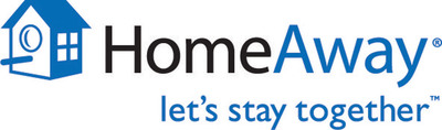 HomeAway, Inc. is the worldwide leader in online vacation rentals.  (PRNewsFoto/HomeAway, Inc.)