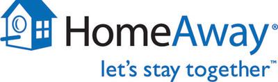 HomeAway, Inc. is the worldwide leader in online vacation rentals.  (PRNewsFoto/HomeAway, Inc.)