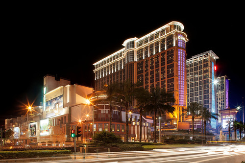 The multi-award-winning Conrad Macao, Cotai Central has garnered over 20 awards in as many months of operation,  ...