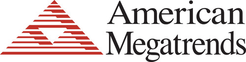 American Megatrends, Inc. Corporate Logo.  (PRNewsFoto/American Megatrends, Inc.)