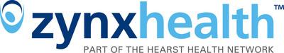 Zynx Health logo. (PRNewsFoto/Zynx Health)