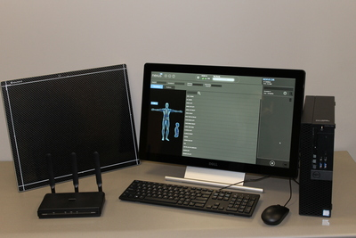 The Varian Nexus DR, a high resolution imaging system for X-ray imaging using a digital X-ray detector, has received 510(k) clearance from the U.S. Food and Drug Administration (FDA)