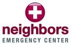 Neighbors Emergency Center (PRNewsFoto/)