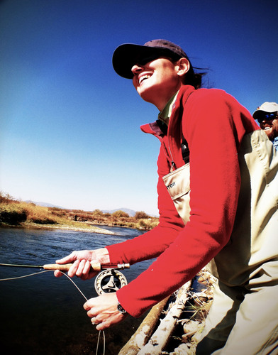 Fly Fishing on Wyoming's Salt River Now Open for a unique private experience!