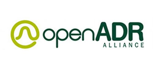OpenADR Alliance Logo.  (PRNewsFoto/REGEN Energy)