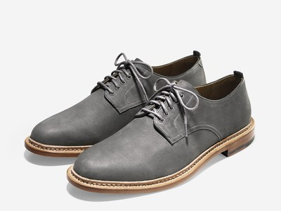 Cole Haan & Todd Snyder - Willet Plain Ox in Magnet ...