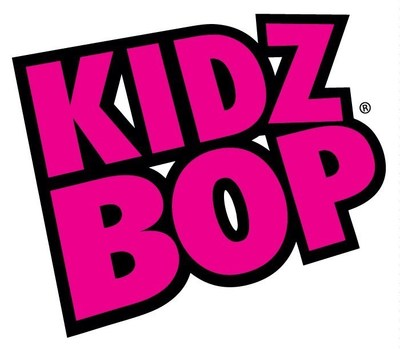 KIDZ BOP logo