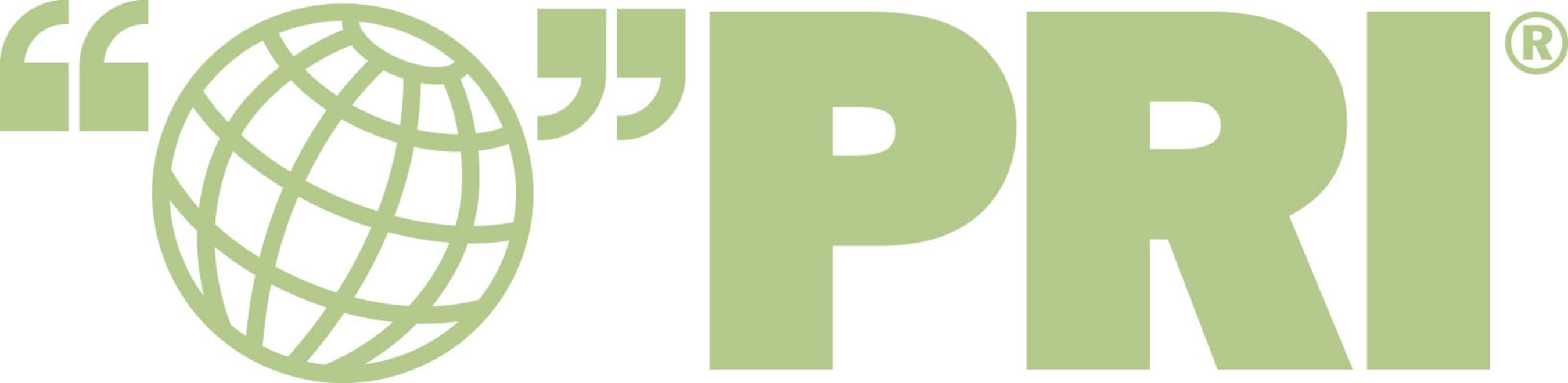 Public Radio International logo.