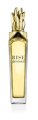 This Mother's Day, Gift Mom with Fragrances from Beyonce, GUESS and Love2Love (PRNewsFoto/COTY Beauty)