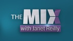 The Mix, hosted by Janet Reilly (PRNewsFoto/NBC Bay Area)