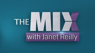 The Mix, hosted by Janet Reilly