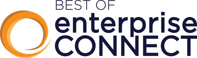 Enterprise Connect Orlando - March 7-10, 2016. (PRNewsFoto/UBM Tech)
