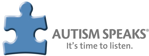 Autism Speaks.  (PRNewsFoto/Tsukihoshi)