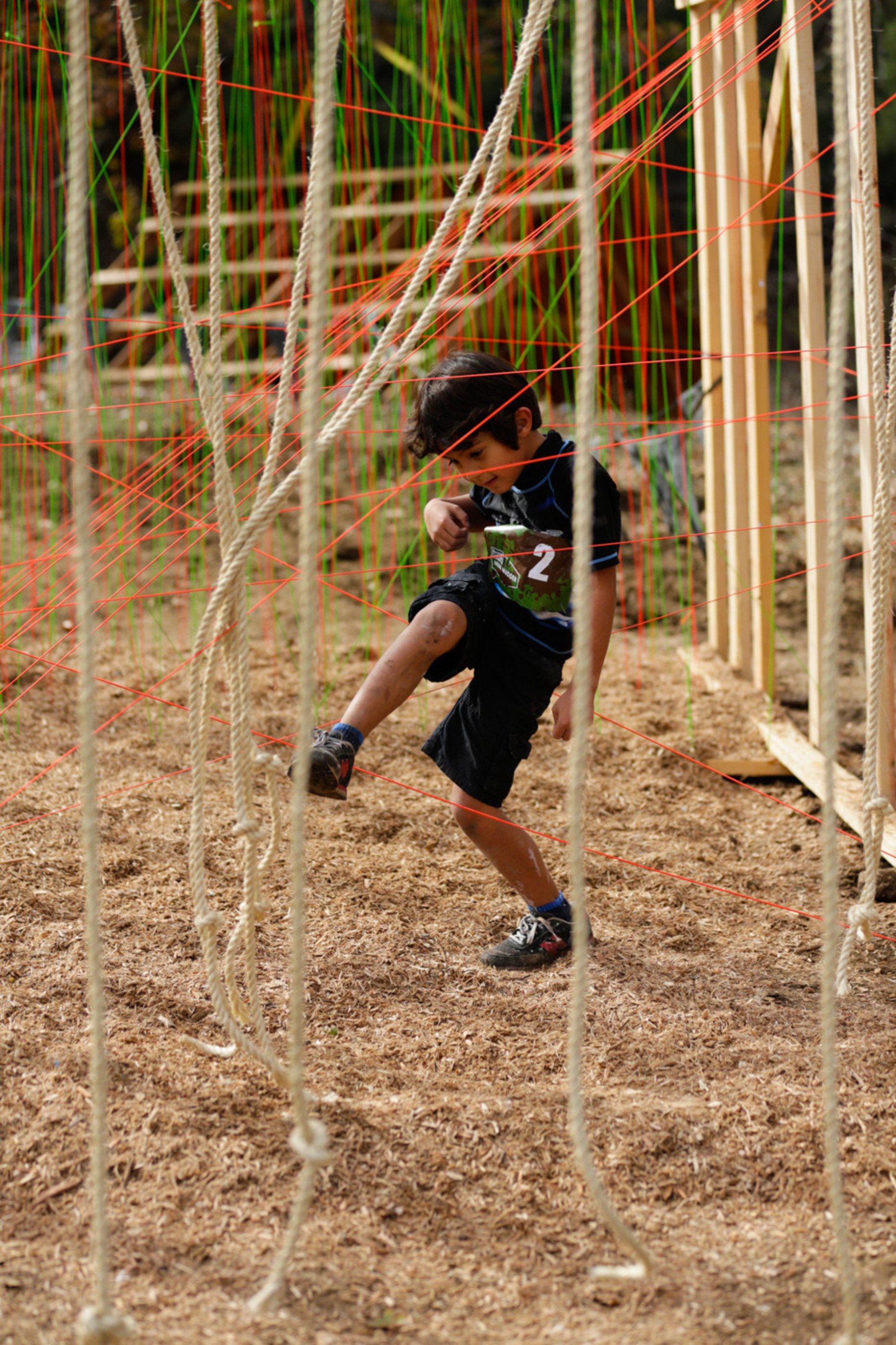 Tough Mudder Inc. is launching a multi-territory partnership with one of the leading international soft drinks Companies, Britvic PLC, to jointly develop a custom event aimed at children aged 7-12.
