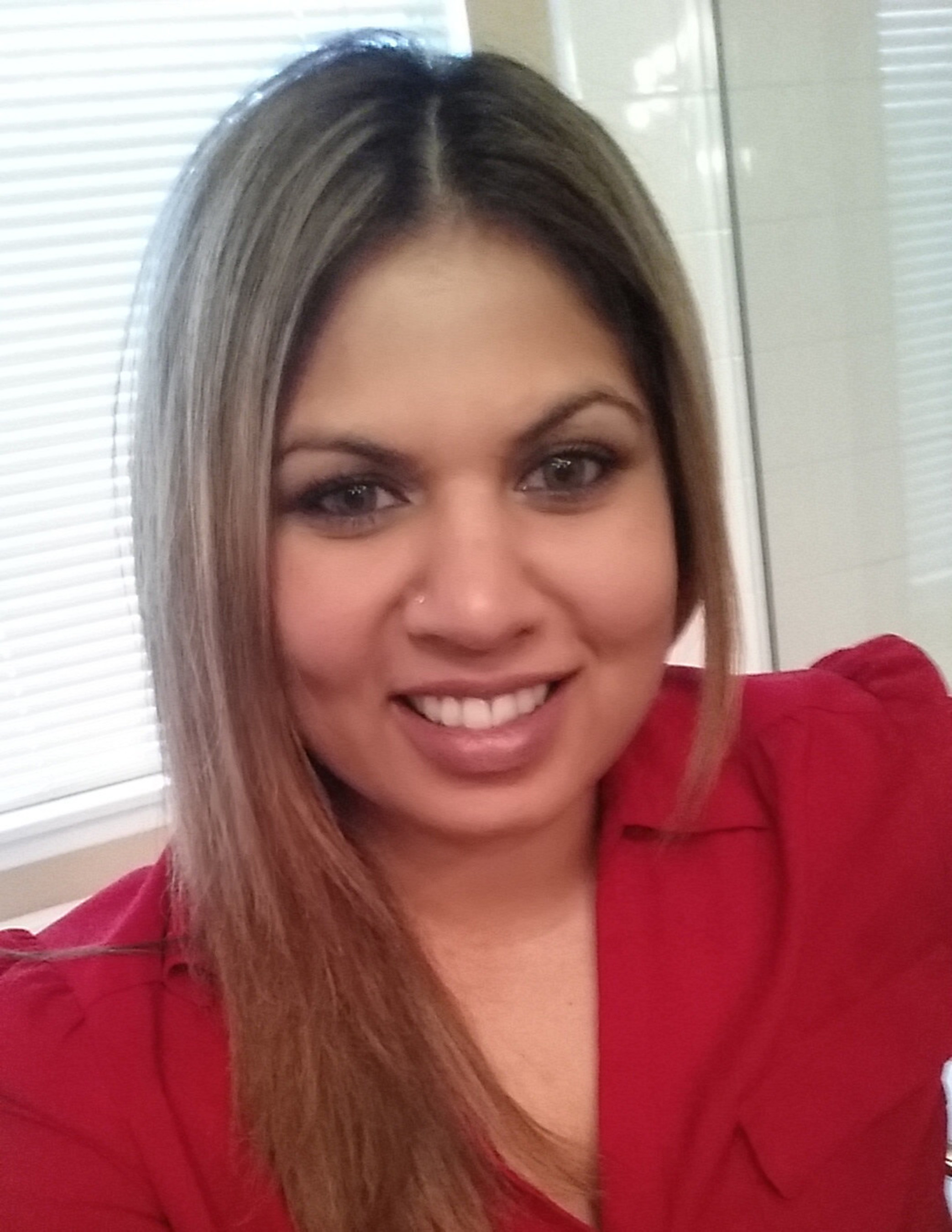 Amber Omran - National Sales Manager of NESA and VST brands