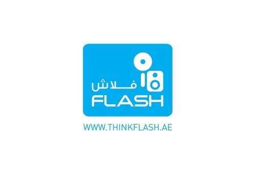 Flash Entertainment Logo (PRNewsFoto/Flash Entertainment)