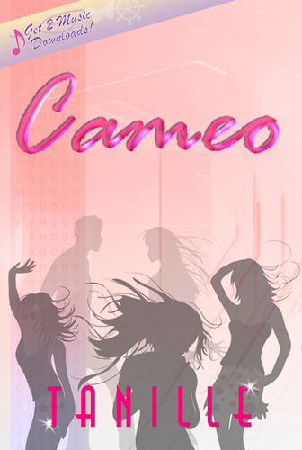 Cameo By Tanille is a new coming of age thriller packed with suspense, drama and romance.  (PRNewsFoto/Fire ...