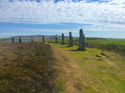 Discover Ancient Scotland and Your Deeper Self on a Spiritual Retreat with Catriona McGregor