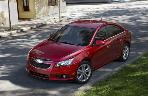 fuel efficient 2014 chevy cruze turbo diesel changes compact car game. Black Bedroom Furniture Sets. Home Design Ideas
