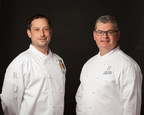 Renaissance Columbus Downtown Hotel and Latitude 41 Announce New Culinary Team