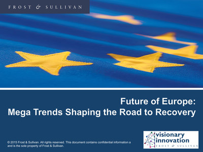The Future of Europe: The Road to Recovery