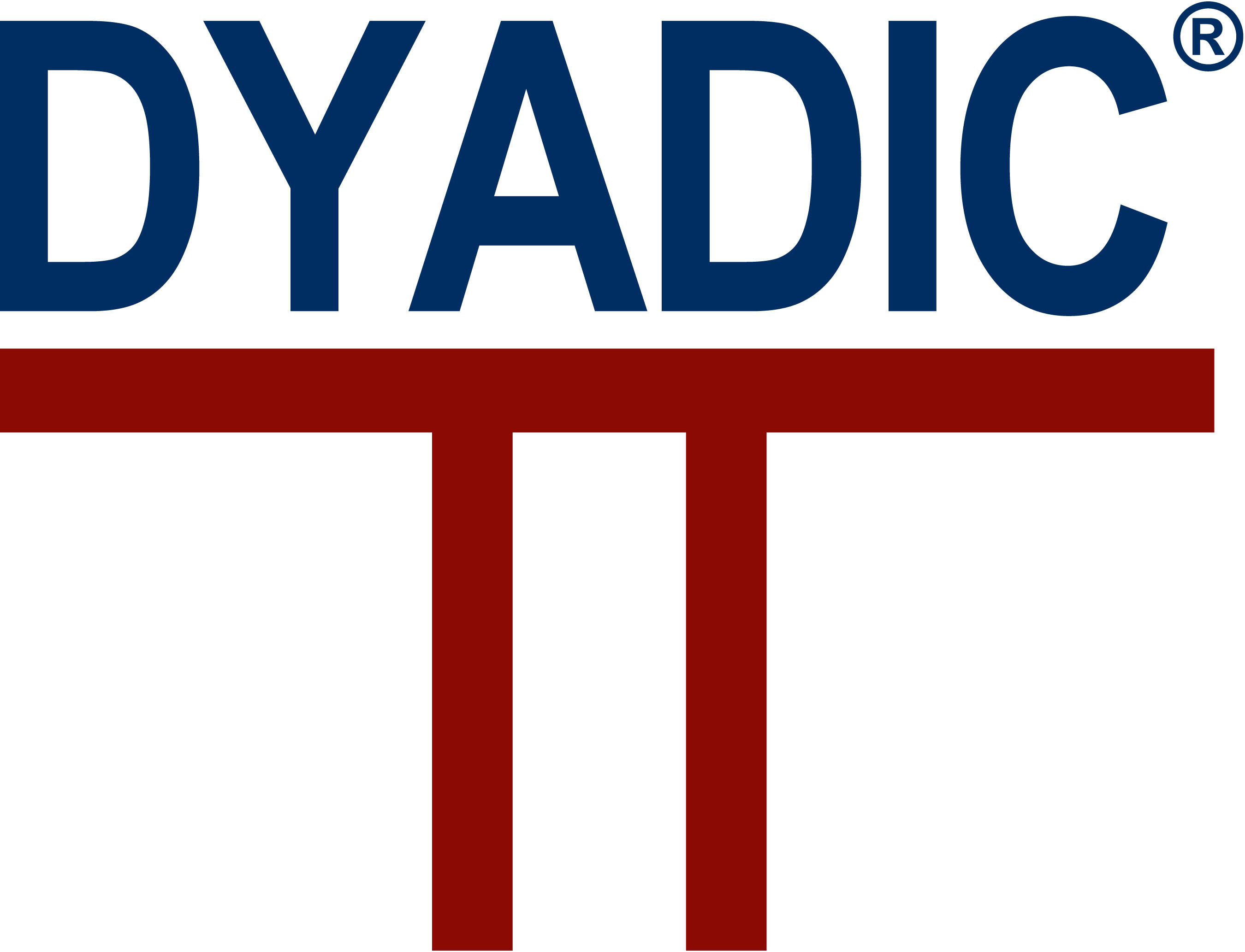 Dyadic Corporate logo. (PRNewsFoto/Dyadic International, Inc.) (PRNewsFoto/)
