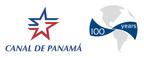 Panama Canal Authority Logo.  (PRNewsFoto/Panama Canal Authority)