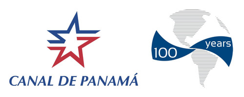 Panama Canal Authority Logo.  (PRNewsFoto/Panama Canal Authority)