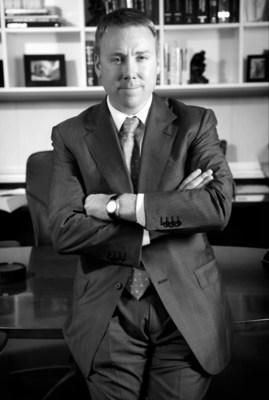 The Koffel Law Firm founding attorney Bradley P. Koffel.