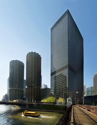The Langham, Chicago/Last is More: Mies, IBM and the Transformation of Chicago