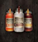 AMERICAN BORN MOONSHINE ANNOUNCES EXPANSION INTO TEXAS (PRNewsFoto/American Born Moonshine) (PRNewsFoto/American Born Moonshine)