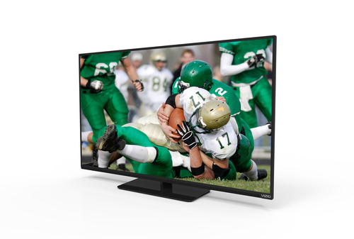 New VIZIO E-Series and M-Series Offerings Boast Upgraded Picture Quality, Slimmer Design and An Enhanced Smart ...