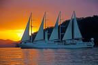 Windstar Cruises Announces 2014 Winter Deployment