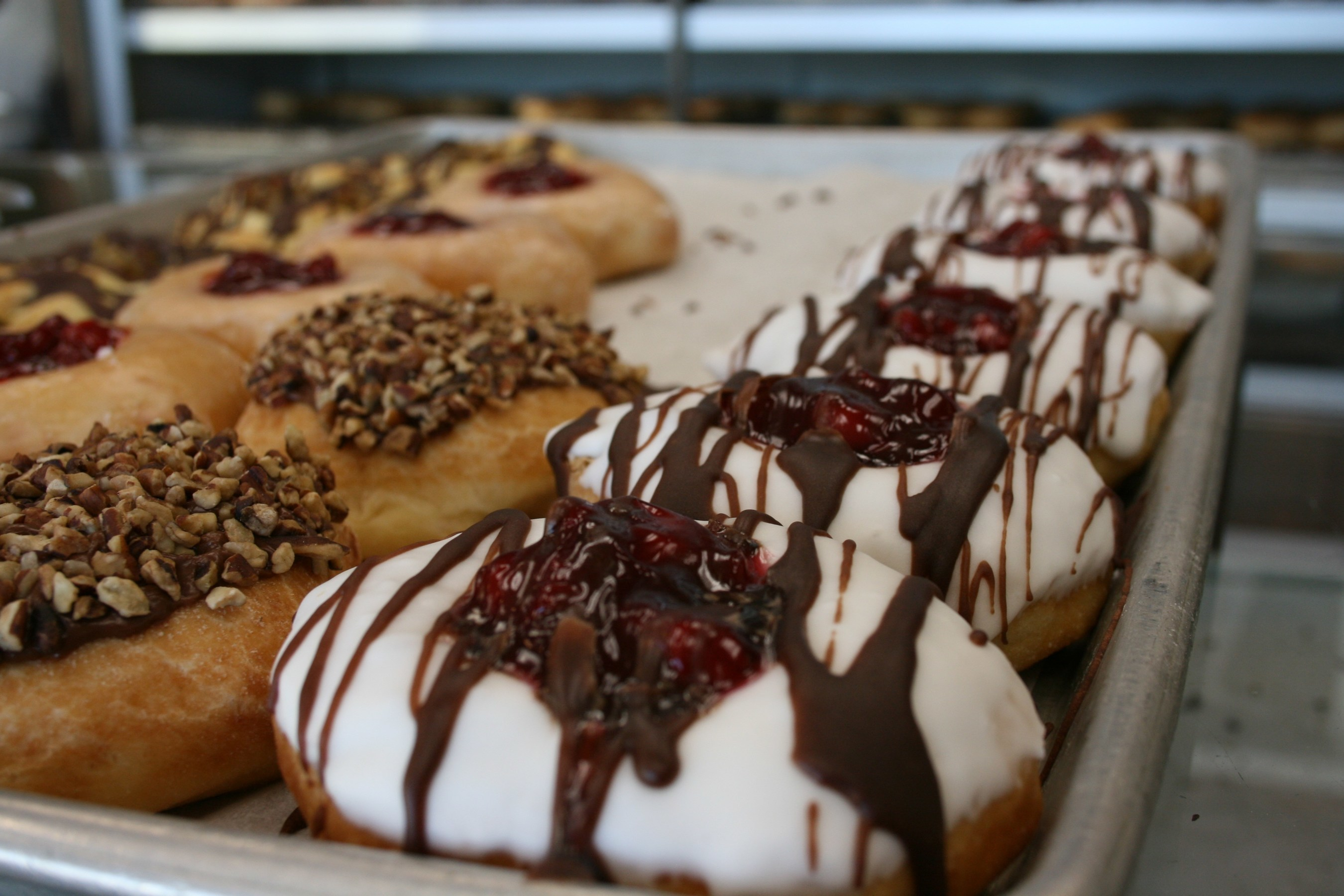 Donut Trail Unveiled in Butler County, Ohio
