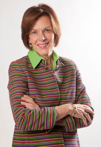 Columbus CEO announces the appointment of Mary Yost as Editor. (PRNewsFoto/The Dispatch Printing Company) (PRNewsFoto/THE DISPATCH PRINTING COMPANY)