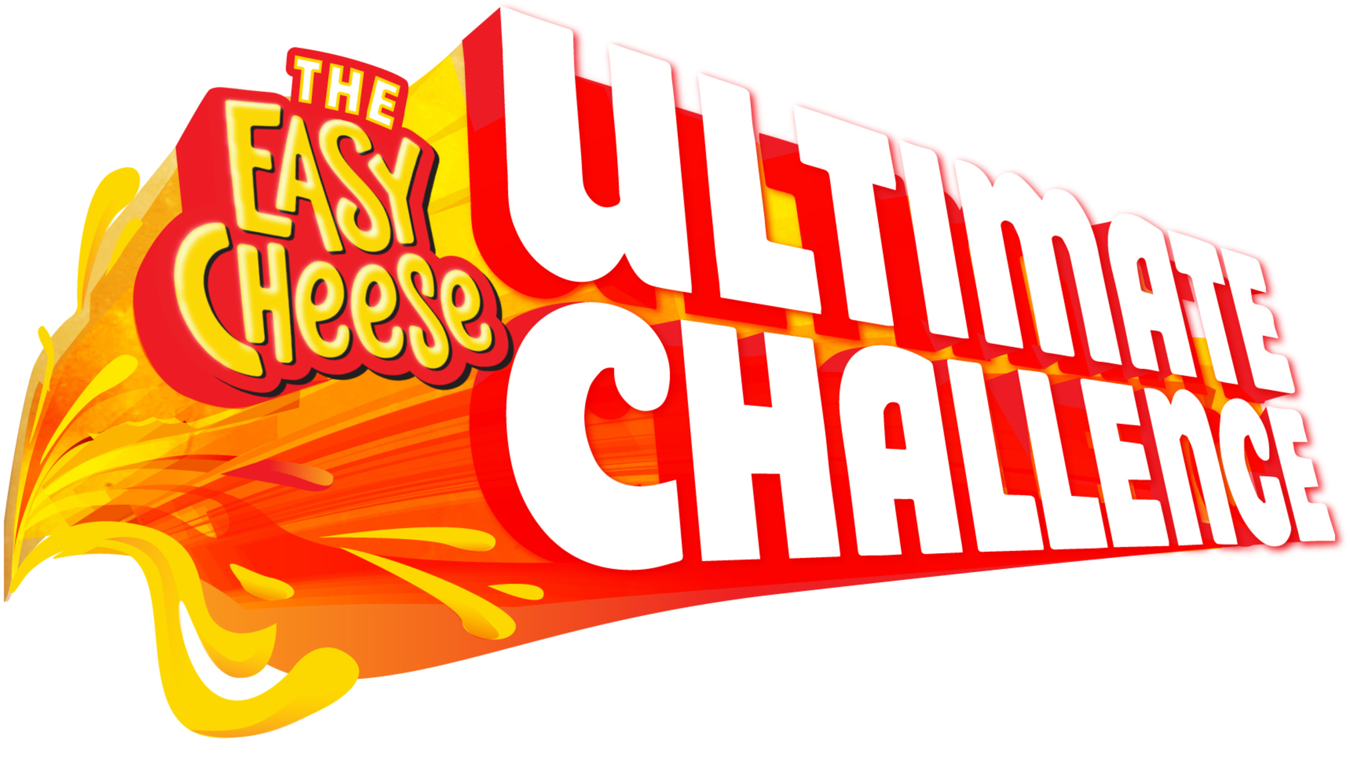 Easy Cheese Ultimate Challenge