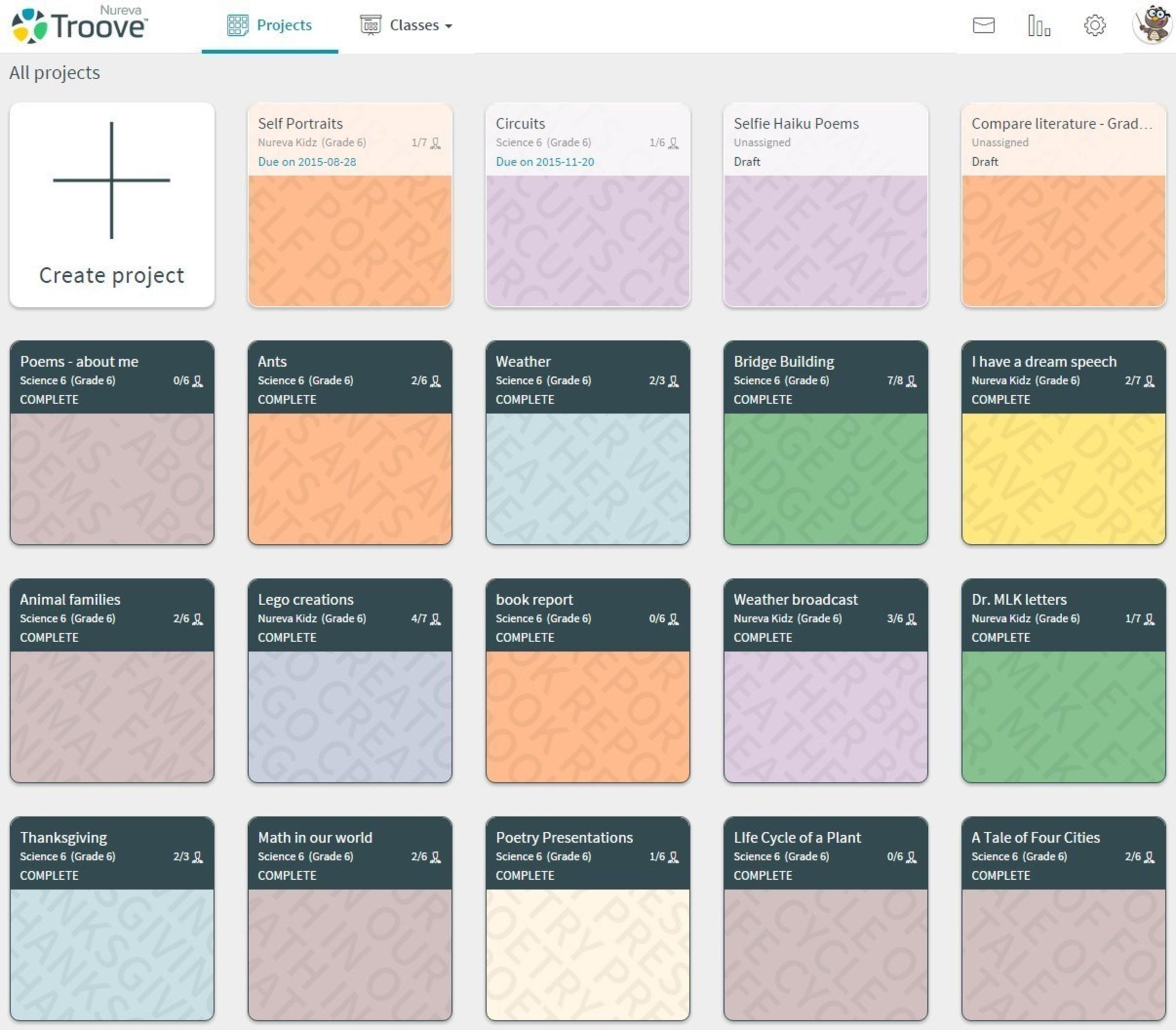 Nureva announces new release of Troove™ digital portfolio software